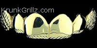 Diamond Cut K9 & Edge Grillz