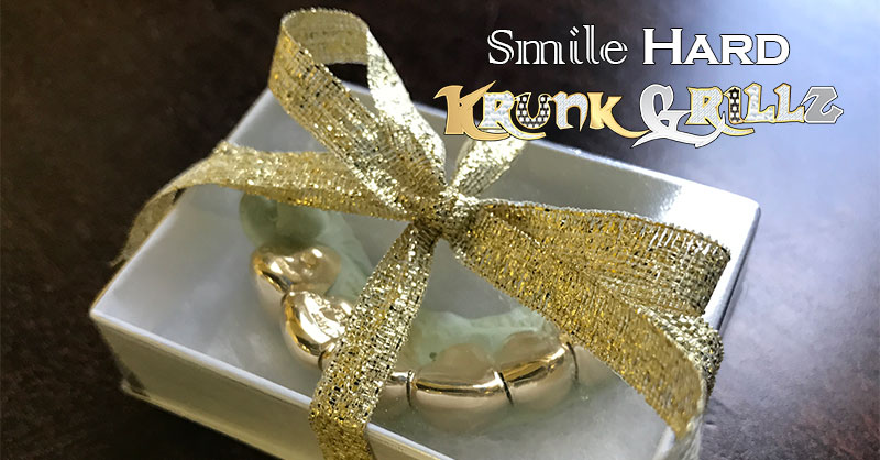 Grillz Gift of Smiles