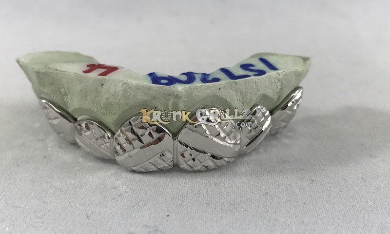 Grillz Kut with Solid Band Custom 1