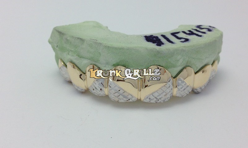 buy gold teeth online