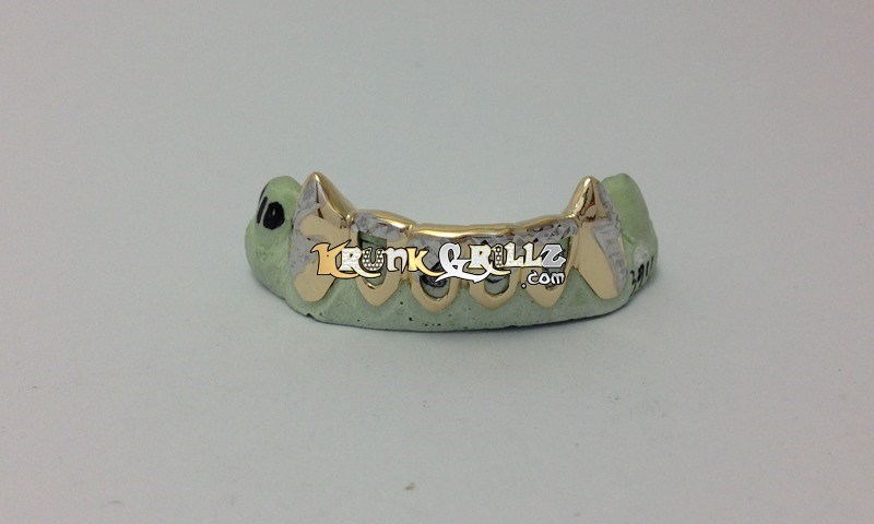 custom grillz teeth