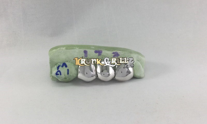 silver grillz for girls