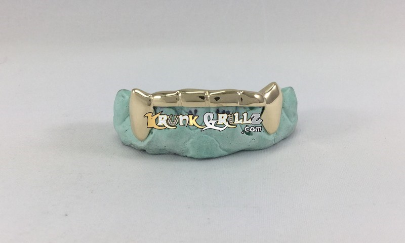 two fang grillz